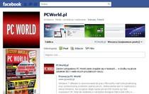 PC World także posiada swoją stronę na Facebooku – zapraszamy: facebook.com/pcworldpl