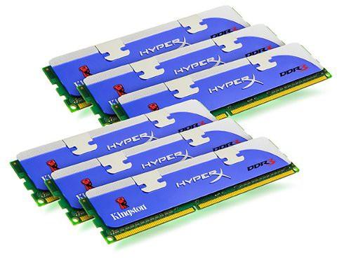 Pamięci RAM powinno być jak najwięcej. 4GB to rozsądne minimum, jeśli gramy lub projektujemy możemy zaopatrzyć się w 8GB.