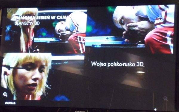 Wojna polsko-ruska 3D