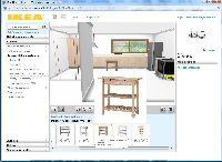 Narzędzia do projektowania z Ikei pozwalają od razu wycenić użyte w aranżacji meble