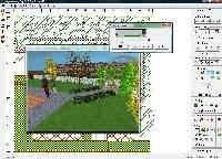 Wymarzony ogród – wygodne projektowanie i przyzwoite efekty końcowe