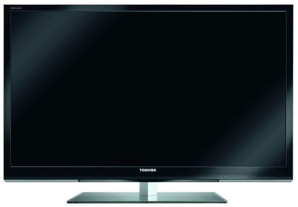 Toshiba UL863 LED LCD TV foto producenta