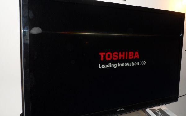 Toshiba UL863 - mały Wielki Brat