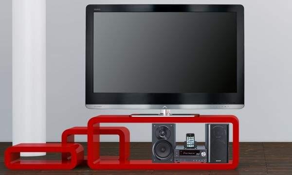 Sharp XL-BD601PH