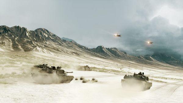 Battlefield 3 w Polsce zarabia więcej niż Bitwa Warszawska 1920  i filmy z Hollywood