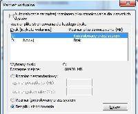 Konfigurowanie pliku wymiany Windows