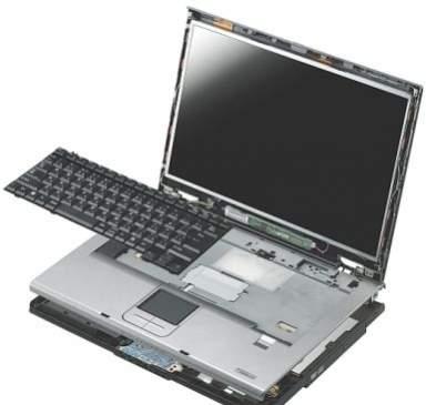 Toshiba DynaBook Satellite K15;)