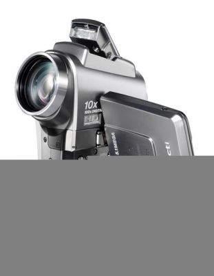 Kamera cyfrowa HD Sanyo VPC-HD1