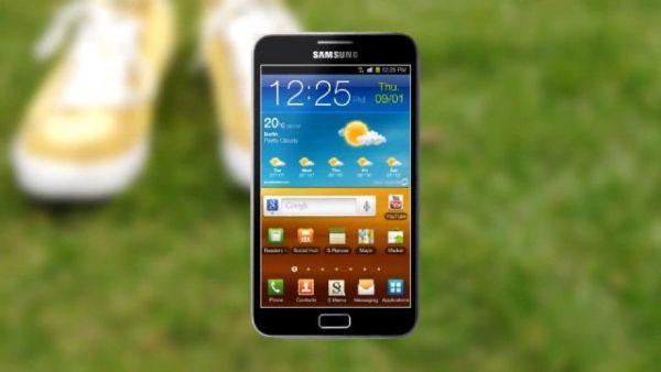 Smartfony w 2012 roku - co nas czeka?