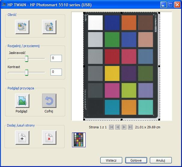 Hewlett-Packard Photosmart 5510