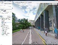 Google Street View – nowy wymiar map