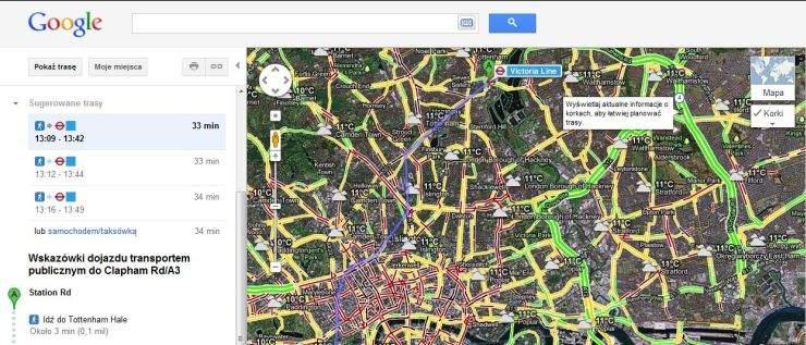 5 Krótkich Porad Do Google Maps Pc World Testy I Ceny Sprzętu Pc