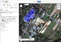 Klika kliknięć w Google Maps i mapka dojazdu gotowa