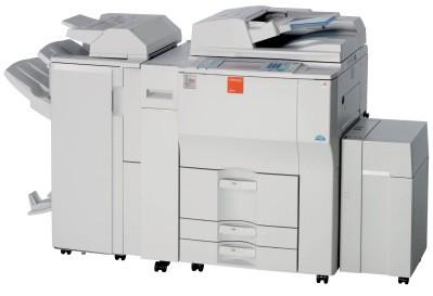 Nashuatec MP6500 (źródło: Euroimpex)