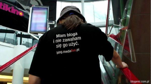 Blogersi - pierwszy dokument o polskich blogerach