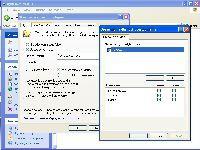 Windows XP ma dwa tryby udostępniania plików – zwykły i domyślny, prosty. Ten pierwszy pozwala definiować dostęp na podstawie kont użytkowników
