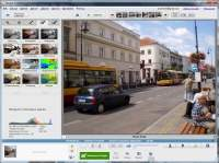 Nowe narzędzia fotoretuszer wbudowanego w Picasę