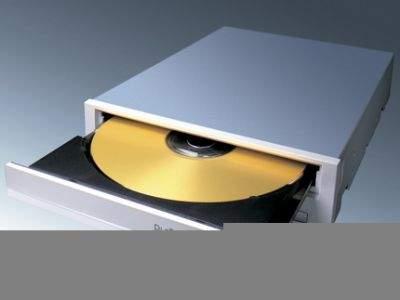 Nagrywarka CD - Plextor Premium 2