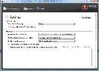 Eraser pozwala wybrać inny algorytm do nadpisywania kasowanych danych, a inny do zabezpieczenia nieużywanej przestrzeni