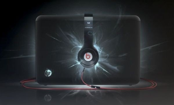 HP dm4 Beats