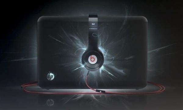 HP dm4 Beats