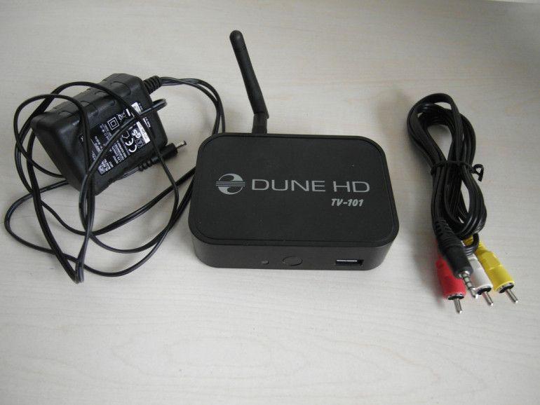 Dune HD TW-101W