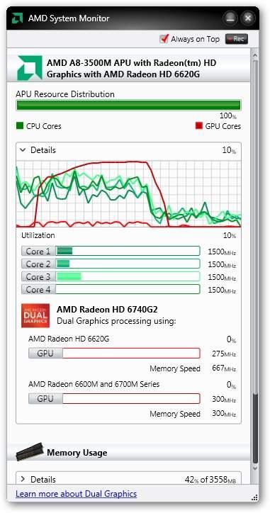 Acer Aspire 5560G