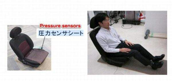 Fotel Geekosystem