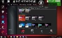 Windows 7 Mango Skin Pack – niektóre tematy zmieniają tapetę, menu startowe i dodają narzędzia ułatwiające obsługę