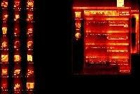 Ekran komputera zastępujący kominek? To możliwe dzięki wygaszaczowi Free Fire Screensaver