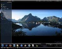 TalismanDesktop – jeden z interfejsów obsługi Windows oferowany przez program