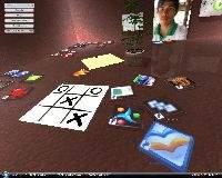 Trójwymiarowy interfejs Real Desktop wymaga jeszcze dopracowania