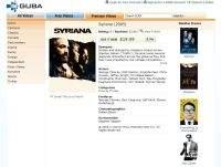 W serwisie Guba.com są już dostępne filmy Warnera.
