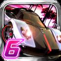 Asphalt 6: Adrenaline HD w Getjar - świetne wyścigi za darmo
