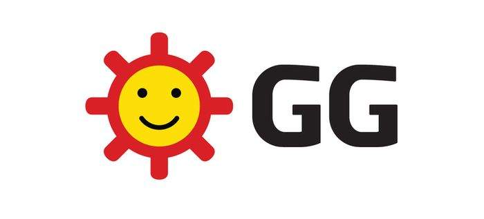 Nowe logo GG
