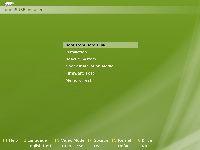 W openSUSE parametry karty graficznej czy wariant językowy definiuje się na poziomie ekranu startowego instalatora