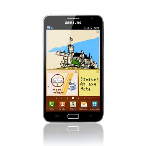Jednym ze smartfonów idealnie nadającym się do działania jako GPS jest Samsung Galaxy Note. Ma ekran AMOLED o 5,3-calowej przekątnej i rozdzielczości 1280 x 800. Niestety kosztuje aż 2000 zł, więc jest jednym z najdroższych urządzeń tego typu.
