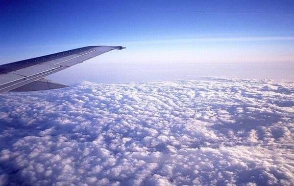 WiFi w chmurach