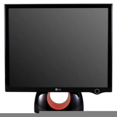 Monitor LCD LG nowej serii Fantasy