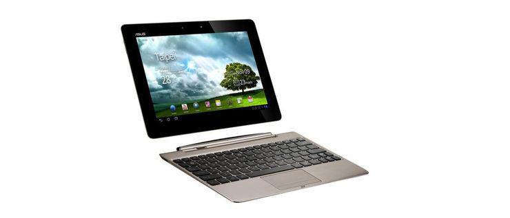 Asus: pobierz narzędzie odblokowujące bootloader tabletu