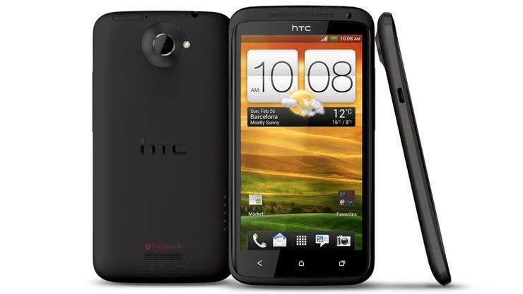 HTC One X z procesorem Nvidia Tegra 3 - w czarnej wersji