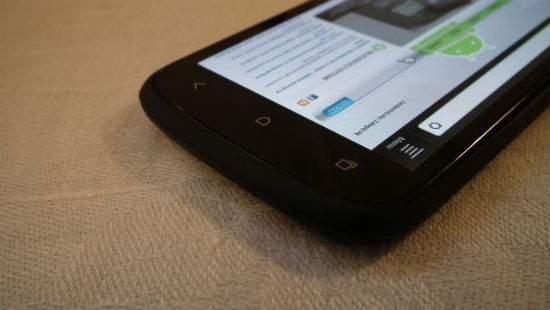 W nowych telefonach HTC są tylko trzy przyciski systemowe