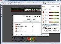 Web of Trust to bazujące na opinii internautów narzędzie poprawiające bezpieczeństwo przeglądania stron