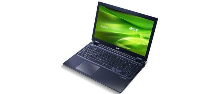 Acer Aspire Timeline Ultra M3
