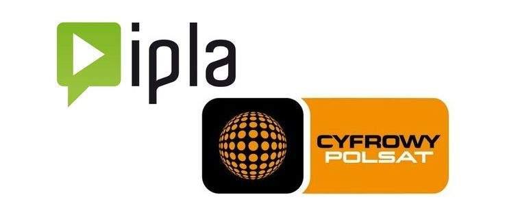 Cyfrowy Polsat kupił serwis Ipla