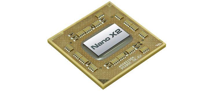 VIA nie składa broni w rywalizacji z Intelem i AMD