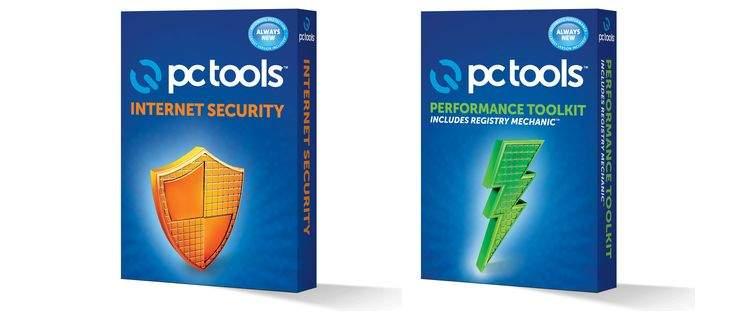 PC Tools - nowe produkty