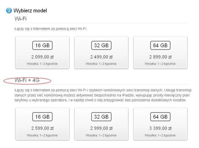 """Apple nie poddało się naciskom operatorów i nie zrezygnowało z oznaczenia """"Wi-Fi + 4G"""""""