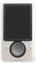 Odtwarzacz Zune (fot. Gizmodo.com)
