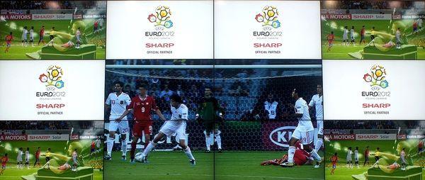 Euro 2012 mecz